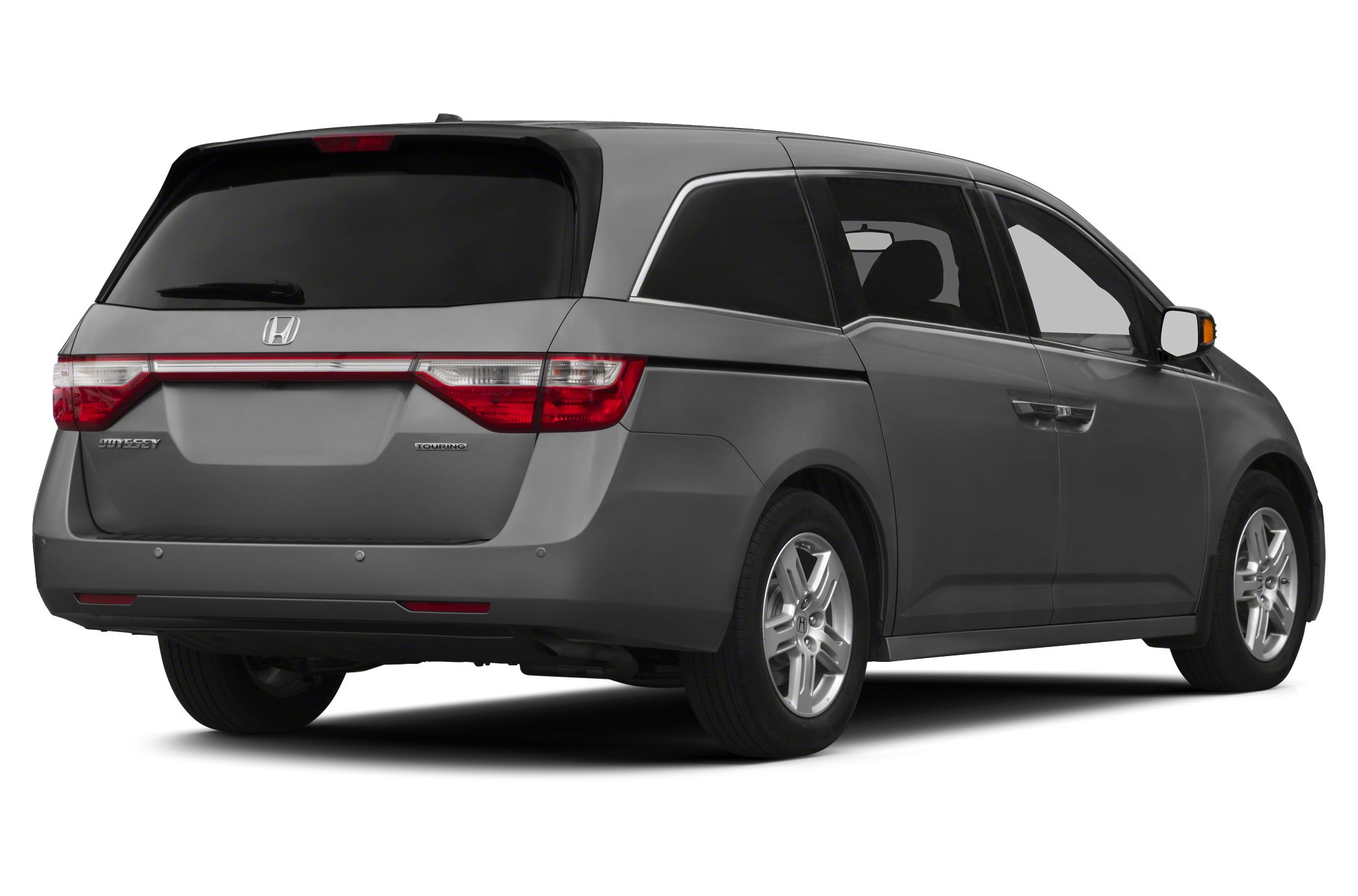 2013 Honda Odyssey EX  ONE PRICE STOP NO HASSLE NO HAGGLE CAR BUYING EXPERIENCE Miles