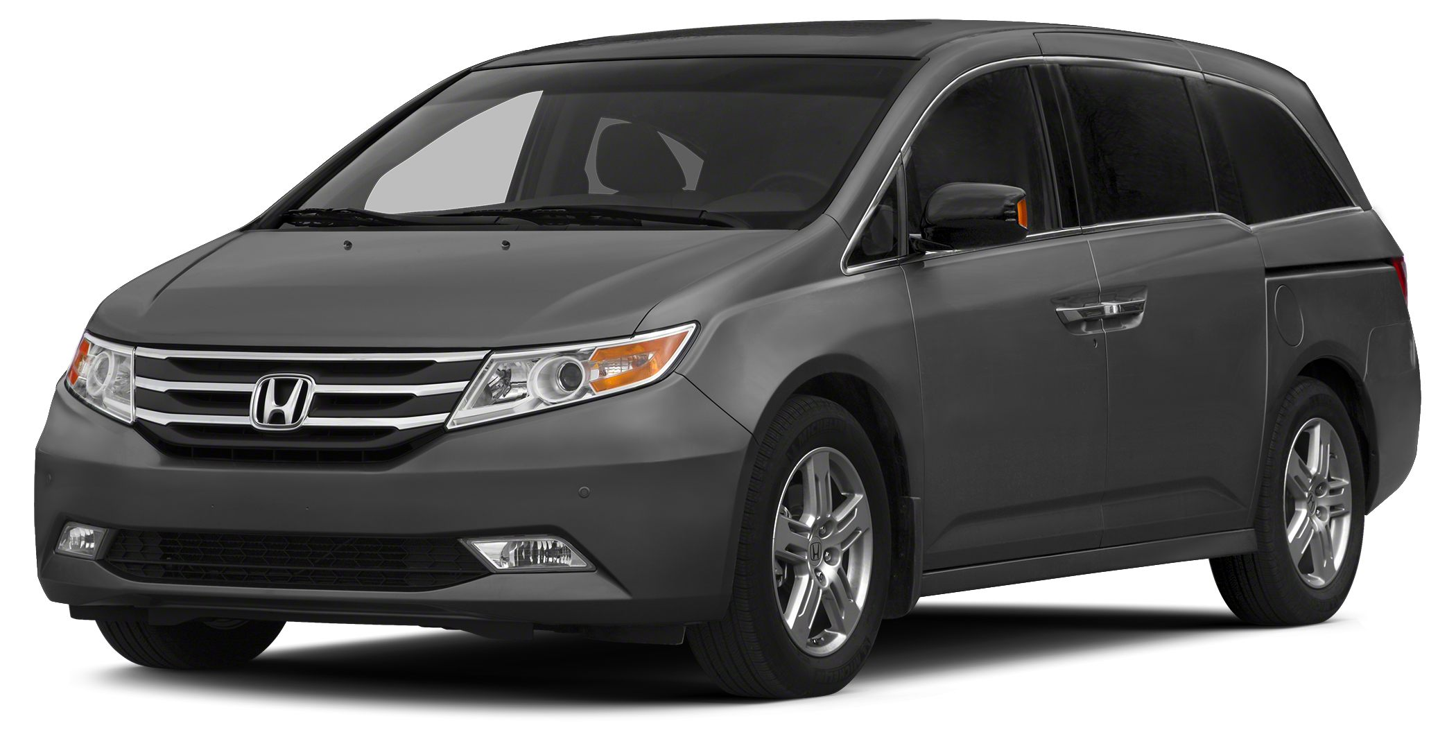 2013 Honda Odyssey EX-L Vehicle Detailed Recent Oil Change and Passed Dealer Inspection Seize t