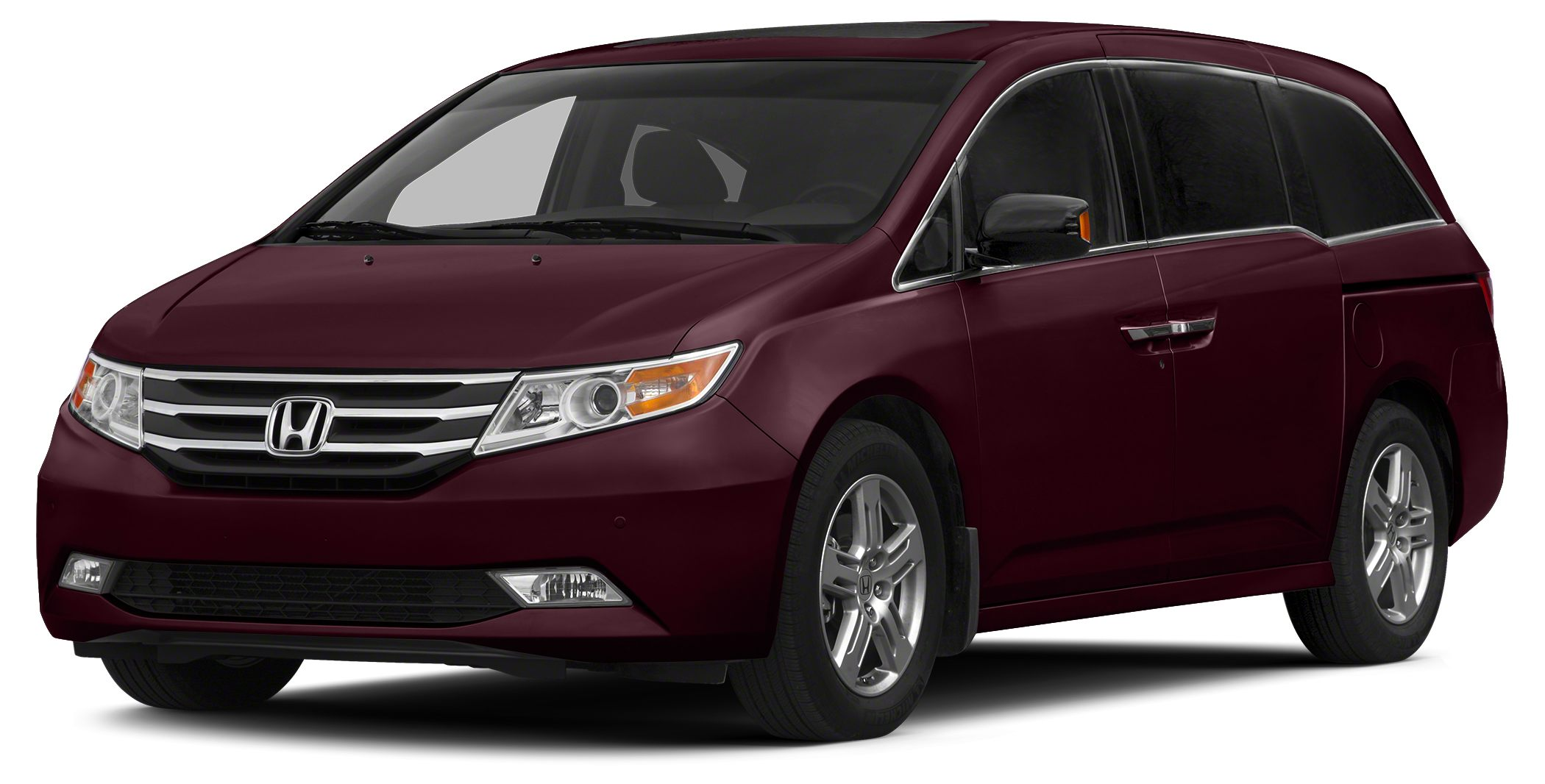 2013 Honda Odyssey Touring Elite 2013 Honda Odyssey Touring Elite One Owner NAVIGATIONPOWER MOO
