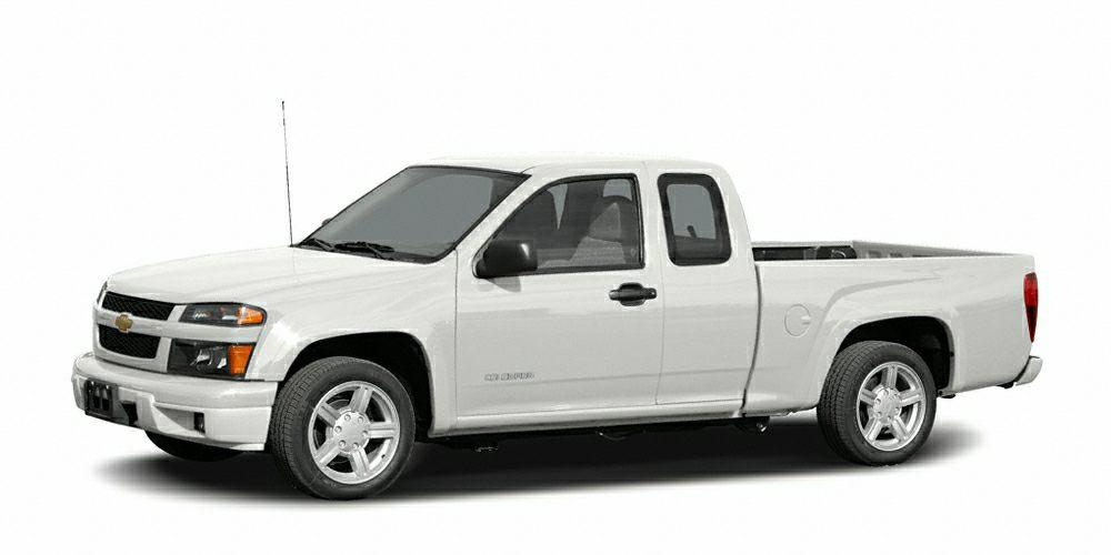 2005 Chevrolet Colorado Z85 Miles 40395Color White Stock 277815 VIN 1GCCS196658277815