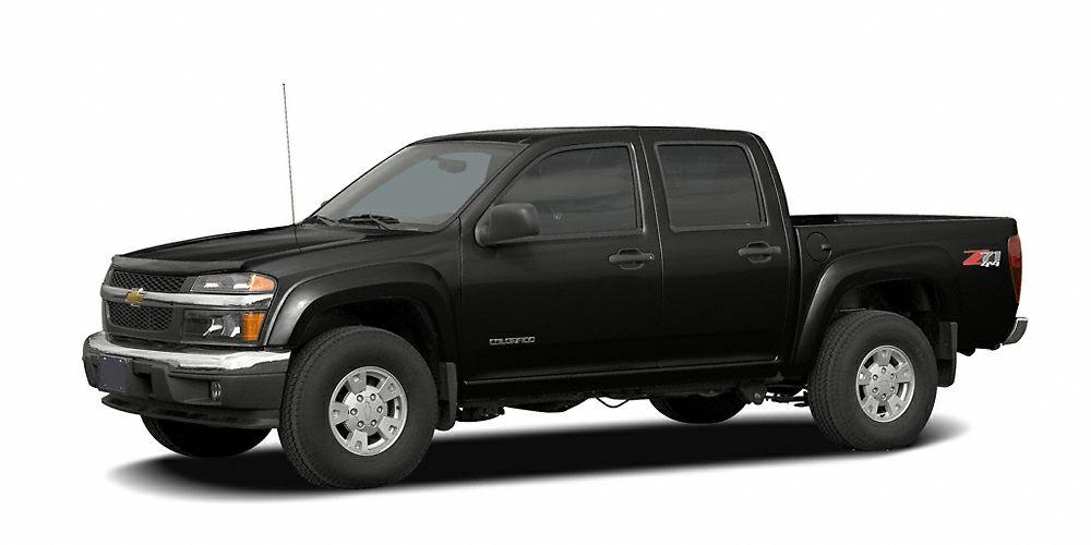 2005 Chevrolet Colorado LS LOCAL TRADE LEATHER ABS brakes Air Conditioning AMFM radio