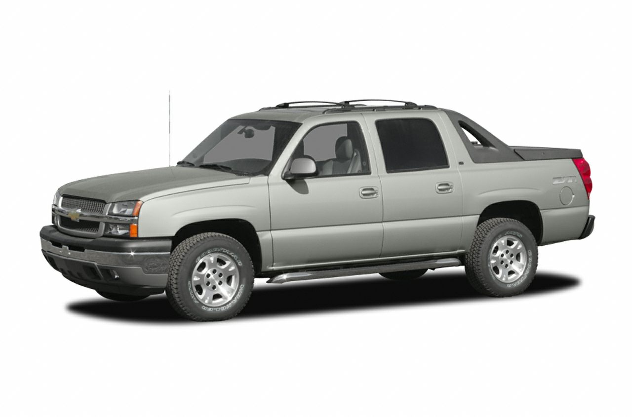 2005 Chevrolet Avalanche 1500 OUR PRICESYoure probably wondering why our prices are so much lowe