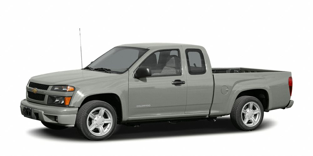 2005 Chevrolet Colorado LS OUR PRICESYoure probably wondering why our prices are so much lower t