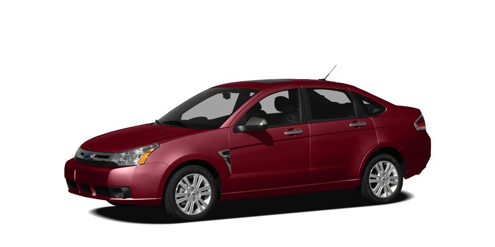 2010 Ford Focus SE Auto Check 1 Owner PASSED 109 POINT SAFETY INSPECTION NO ACCIDENTS R