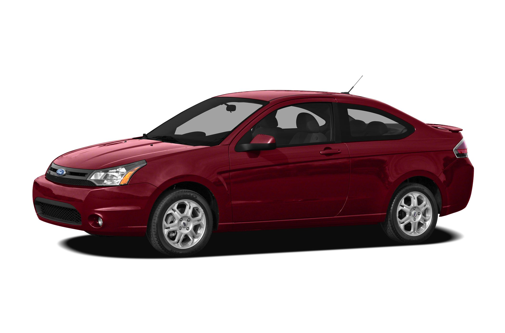 2010 Ford Focus SE This 2010 Ford Focus SE might be just the coupe for you It comes with a 2 lite