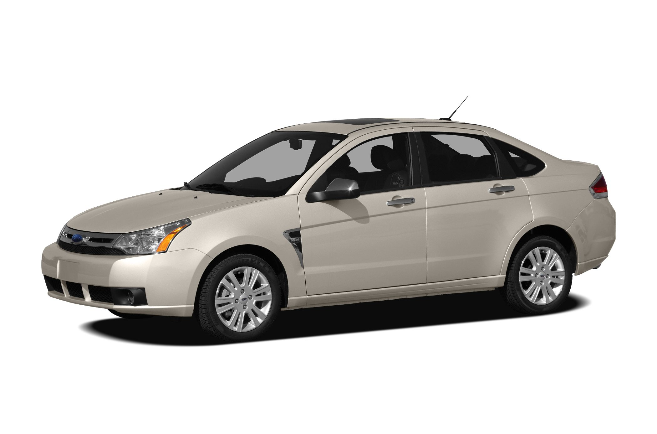2010 Ford Focus SE Stock s12642ka VIN 1FAHP3FN8AW289958