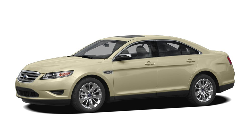 2010 Ford Taurus SEL FORD CERTIFIED This 2010 Ford Taurus 35L V6 FWD is going for an amazing de