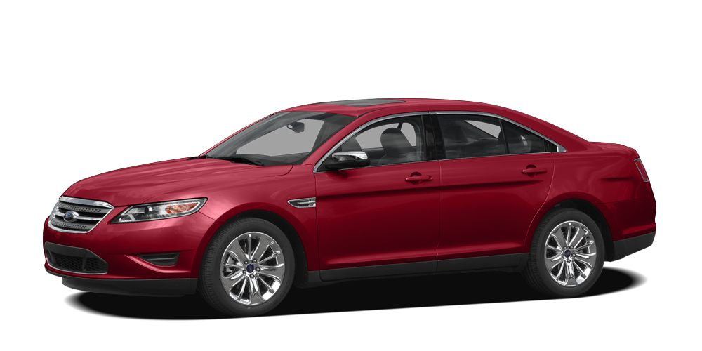 2010 Ford Taurus Limited  WHEN IT COMES TO EXCELLENCE IN USED CAR SALES YOU KNOW YOURE AT STAR