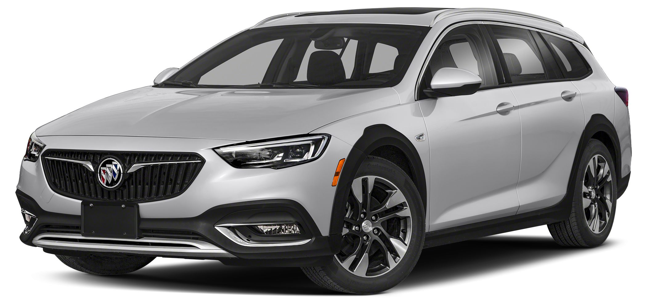 2018 Buick Regal TourX Preferred People everywhere will love the way this 2018 Buick Regal TourX P