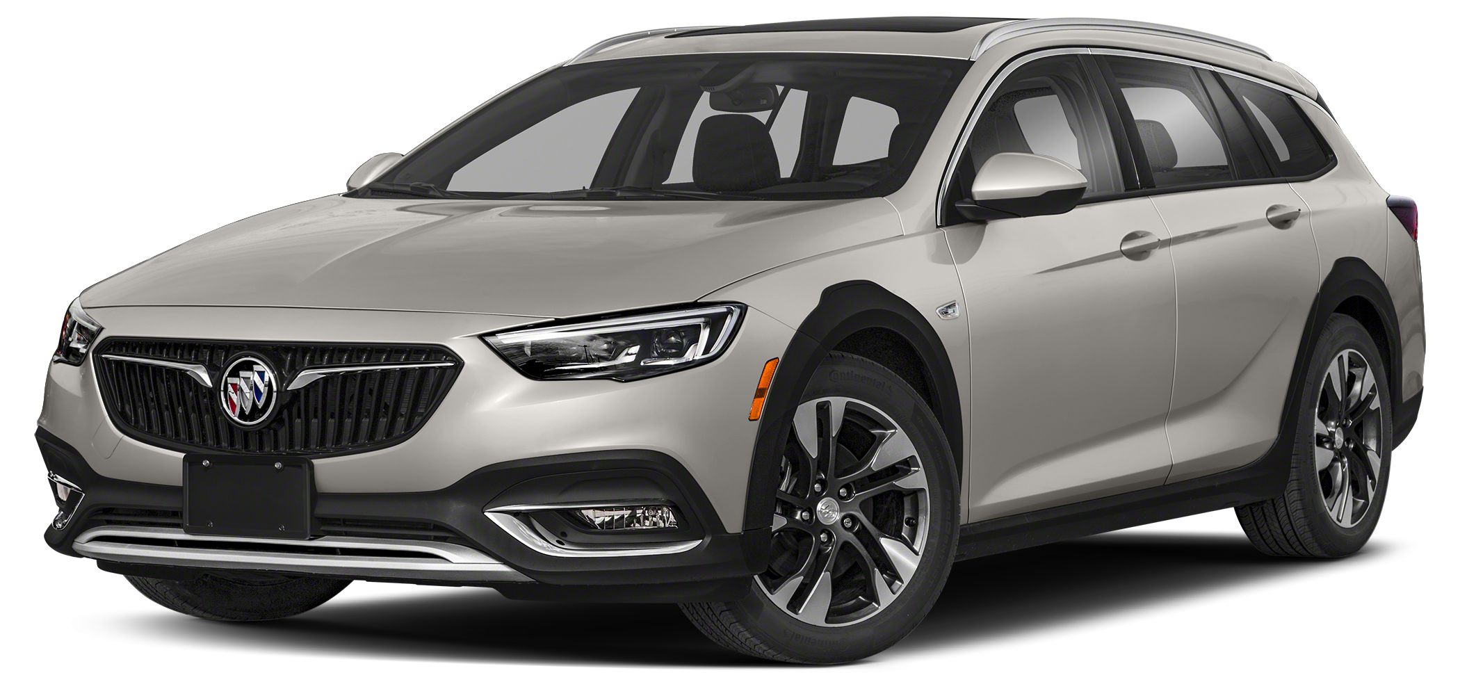 2018 Buick Regal TourX Preferred Treat yourself to this 2018 Buick Regal TourX Preferred which fe