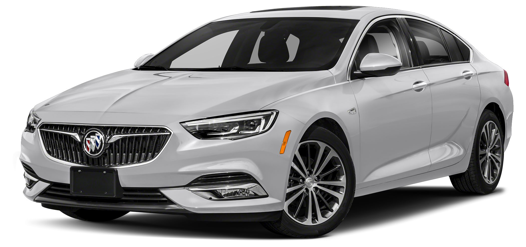 2018 Buick Regal Sportback Preferred Youll love the look and feel of this 2018 Buick Regal Sportb