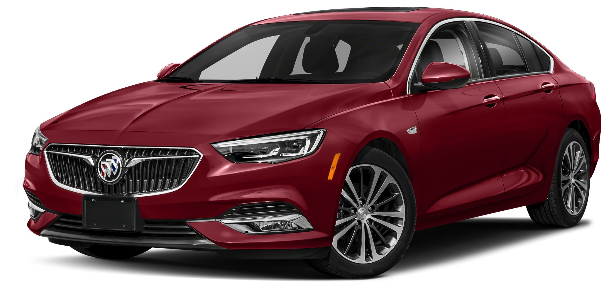 2018 Buick Regal Sportback Essence When youre ready for an automotive upgrade try this 2018 Buic