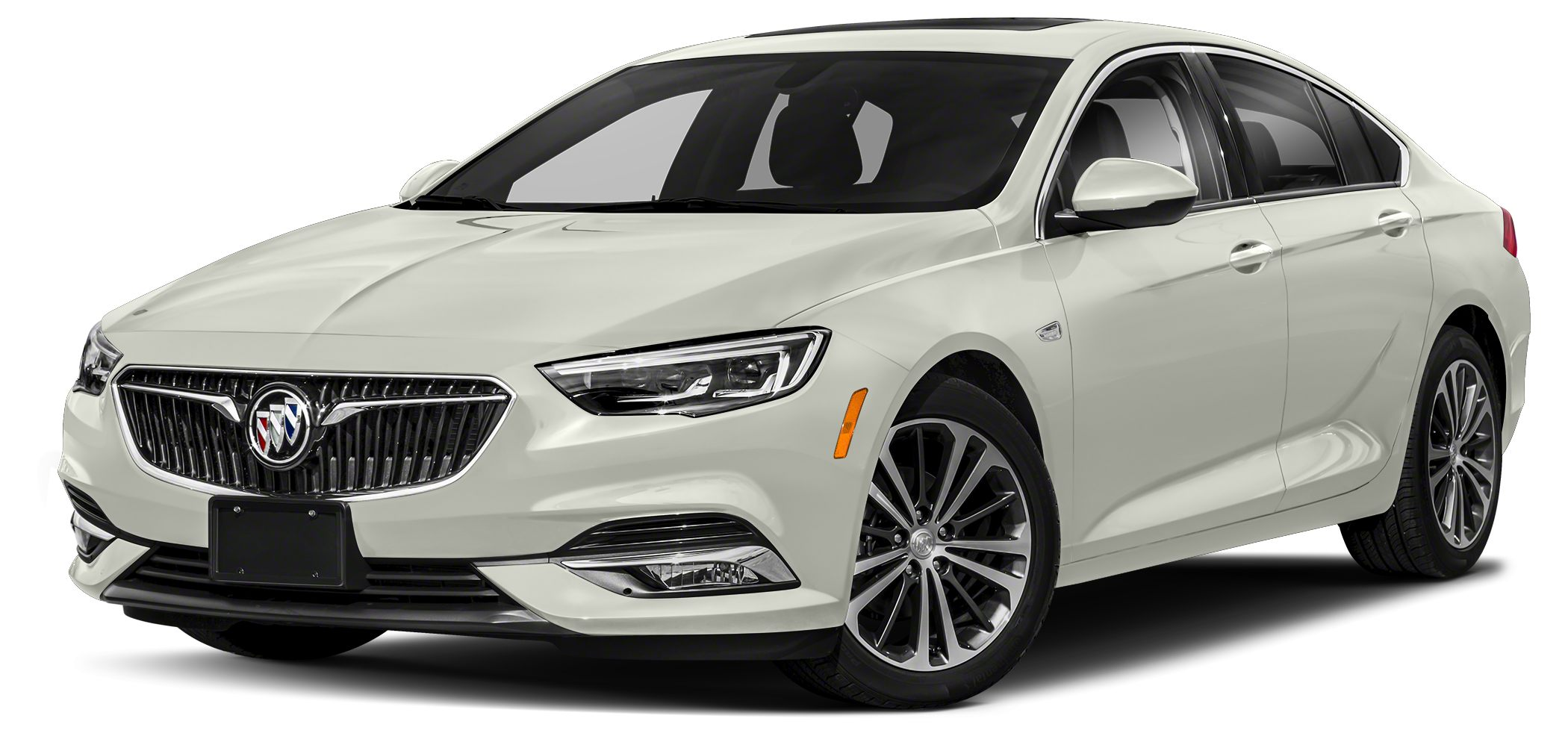 2018 Buick Regal Sportback Essence With such great unique features like a push button start remot