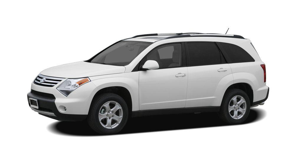 2008 Suzuki XL7 Luxury Miles 91622Color Pearl White Stock M5213A VIN 2S3DB417186106282