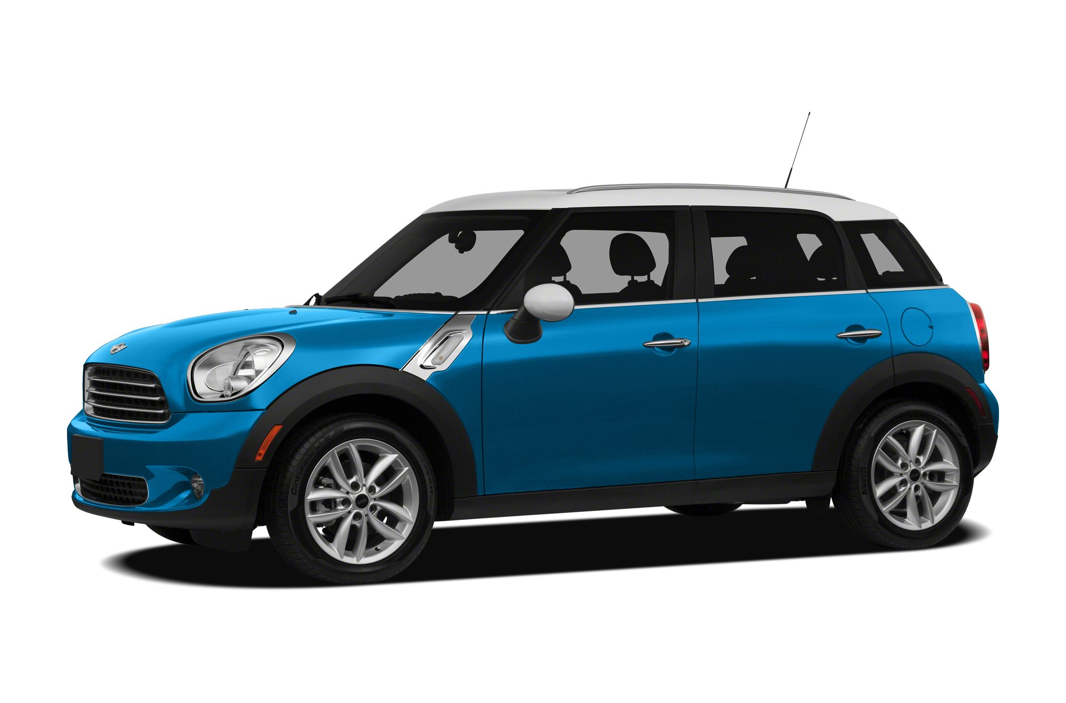 2011 MINI Cooper Countryman THIS VEHICLE COMES WITH OUR BEST PRICE GUARANTEE Miles 24607Color