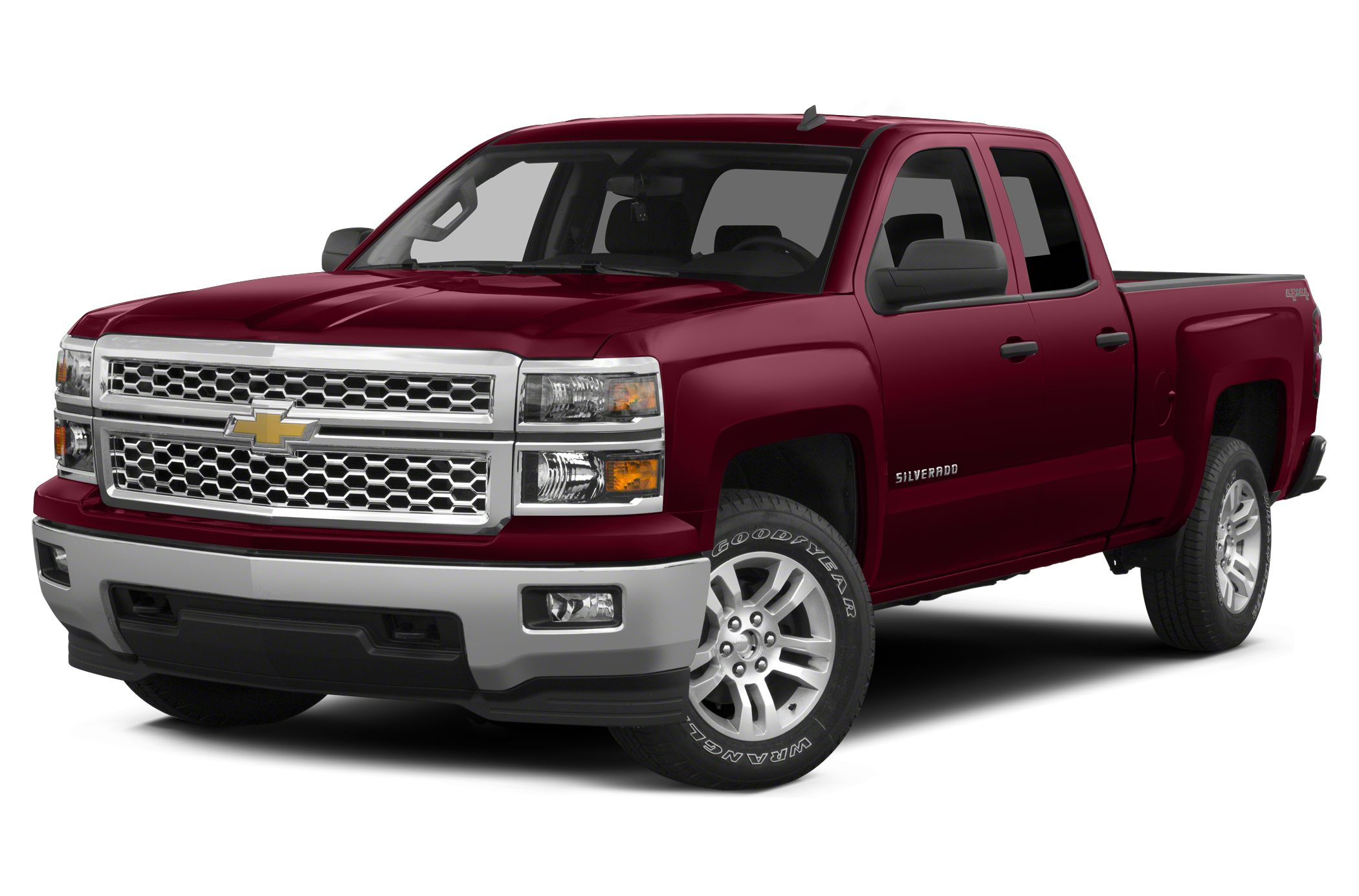 2015 Chevrolet Silverado 1500 LT 2 YEARS MAINTENANCE INCLUDED WITH EVERY VEHICLE PURCHASED CARFAX