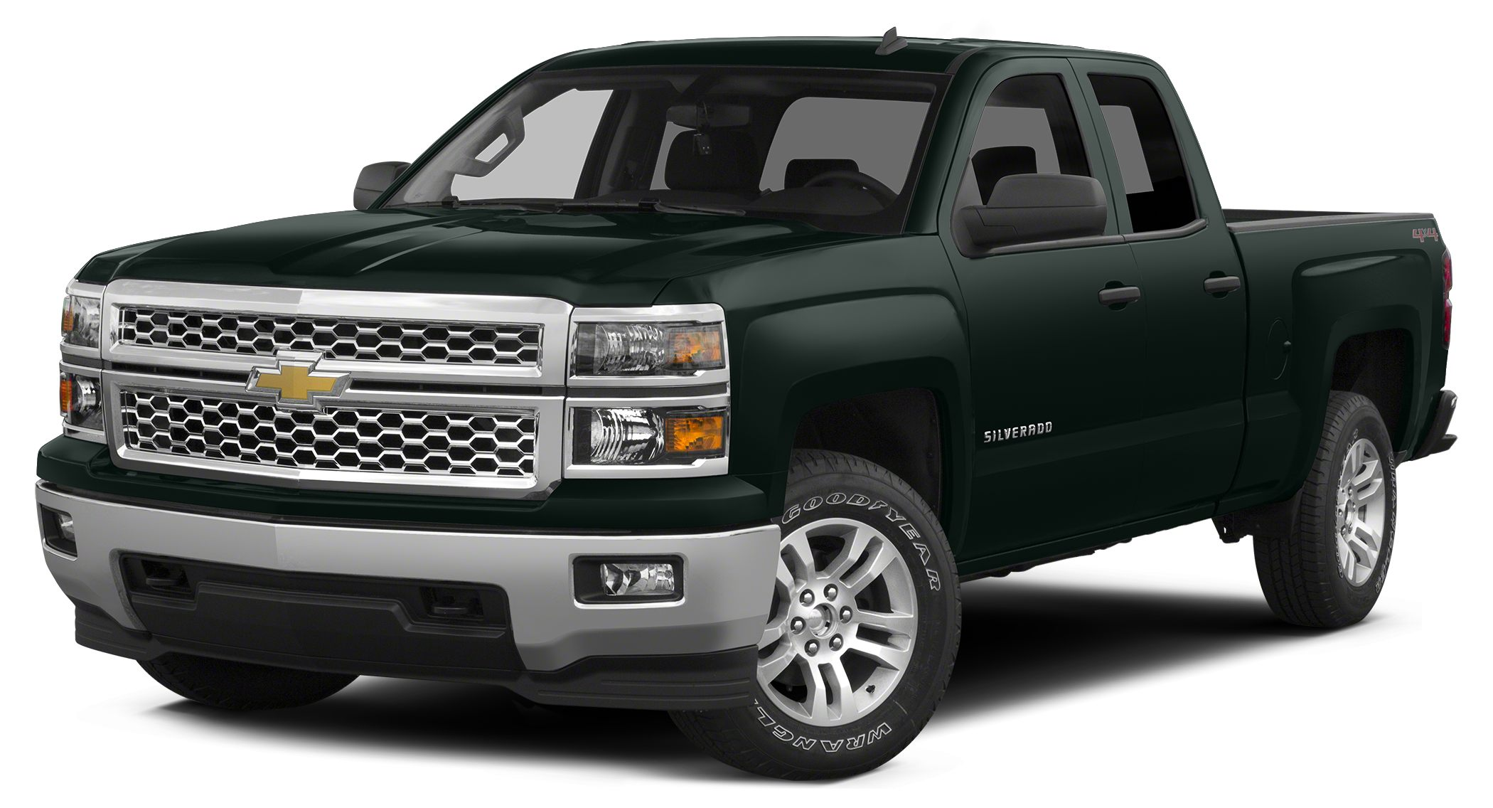 2015 Chevrolet Silverado 1500 1LT Miles 9Color Rainforest Green Metallic Stock 000C5294 VIN