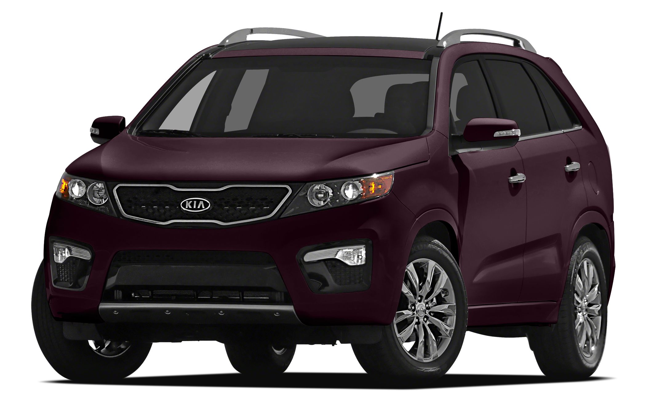 2013 Kia Sorento SX Vehicle Detailed Recent Oil Change and Passed Dealer Inspection Oh yeah Po