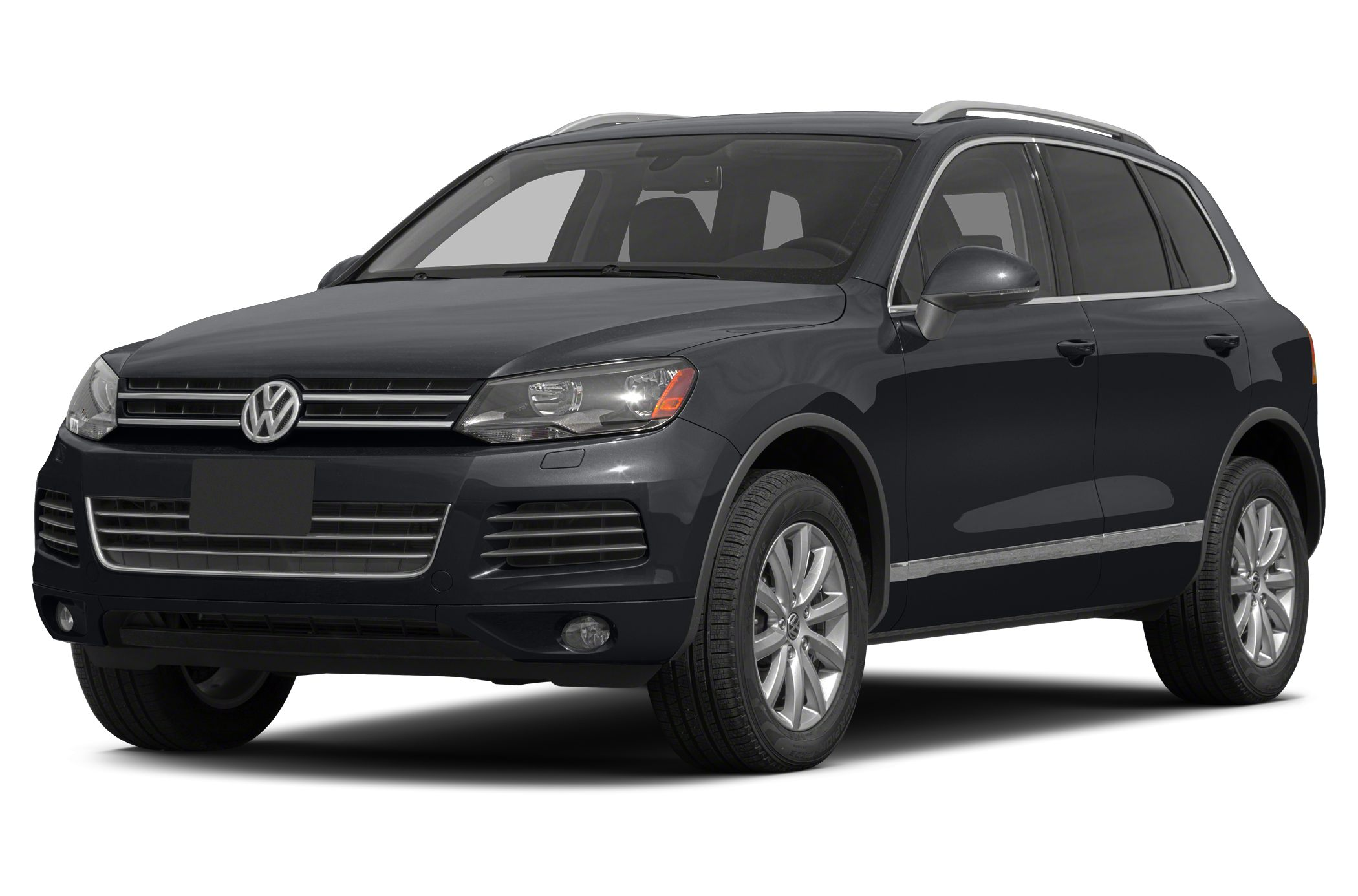 2014 Volkswagen Touareg Sport Come see this 2014 Volkswagen Touareg FSI It has a Automatic transm