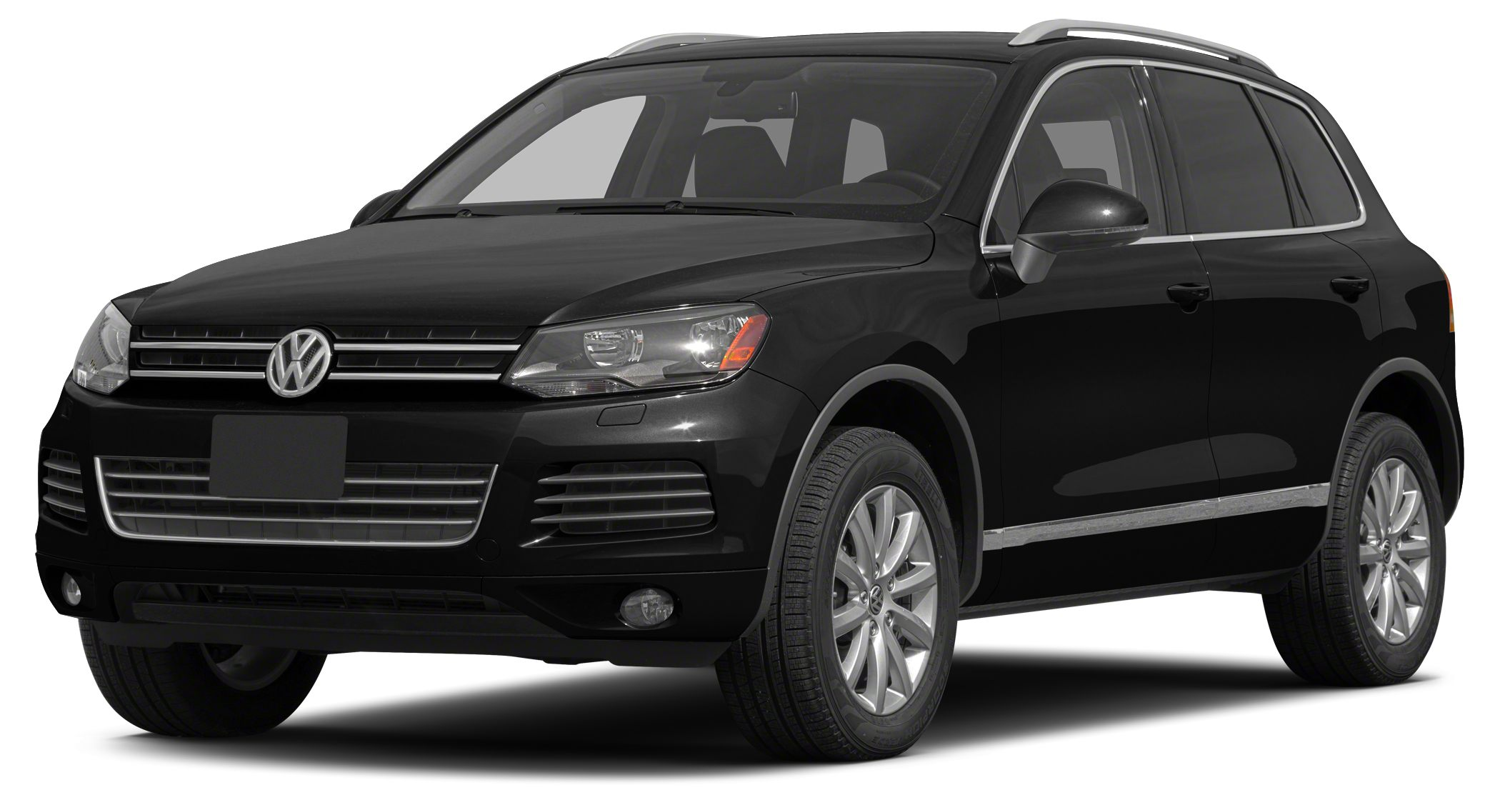 2014 Volkswagen Touareg  VOLKSWAGEN CERTIFIED2 YEAR24000 MILE BUMPER TO BUMPER WARRANTYBUY WI