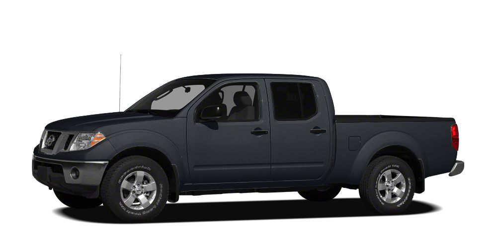 2012 Nissan Frontier SV Miles 61062Color Night Armor Stock 16F205A VIN 1N6AD0ER0CC420258