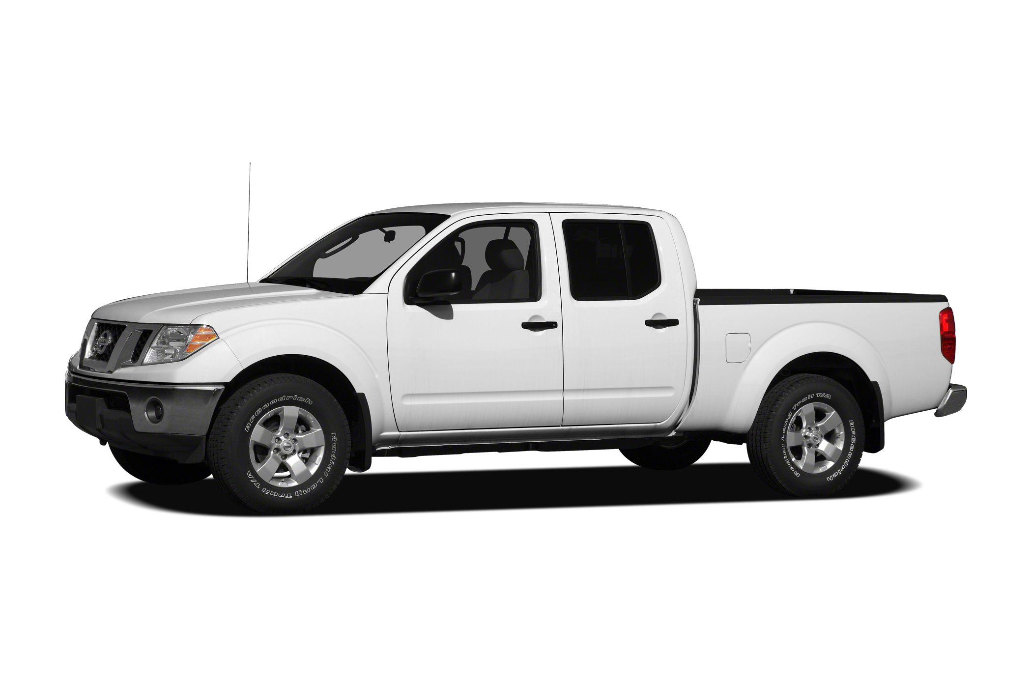 2012 Nissan Frontier SV Miles 41523Color Black Stock 165026M VIN 1N6AD0ER8CC415275