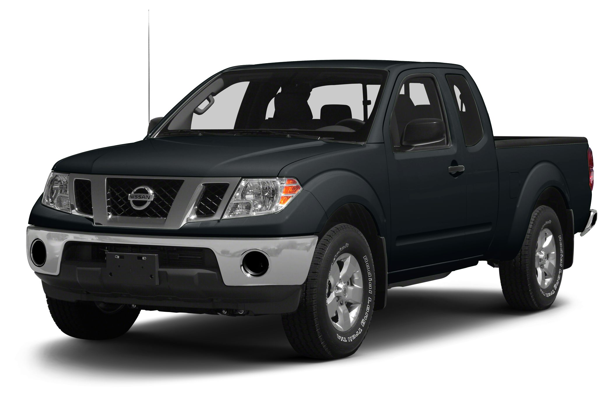 2012 Nissan Frontier SV Miles 35069Color Night Armor Stock 18191 VIN 1N6AD0CW2CC469907