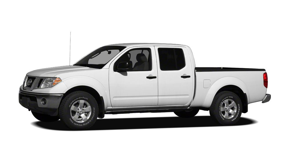 2012 Nissan Frontier SL Snag a steal on this 2012 Nissan Frontier S before its too late Roomy bu