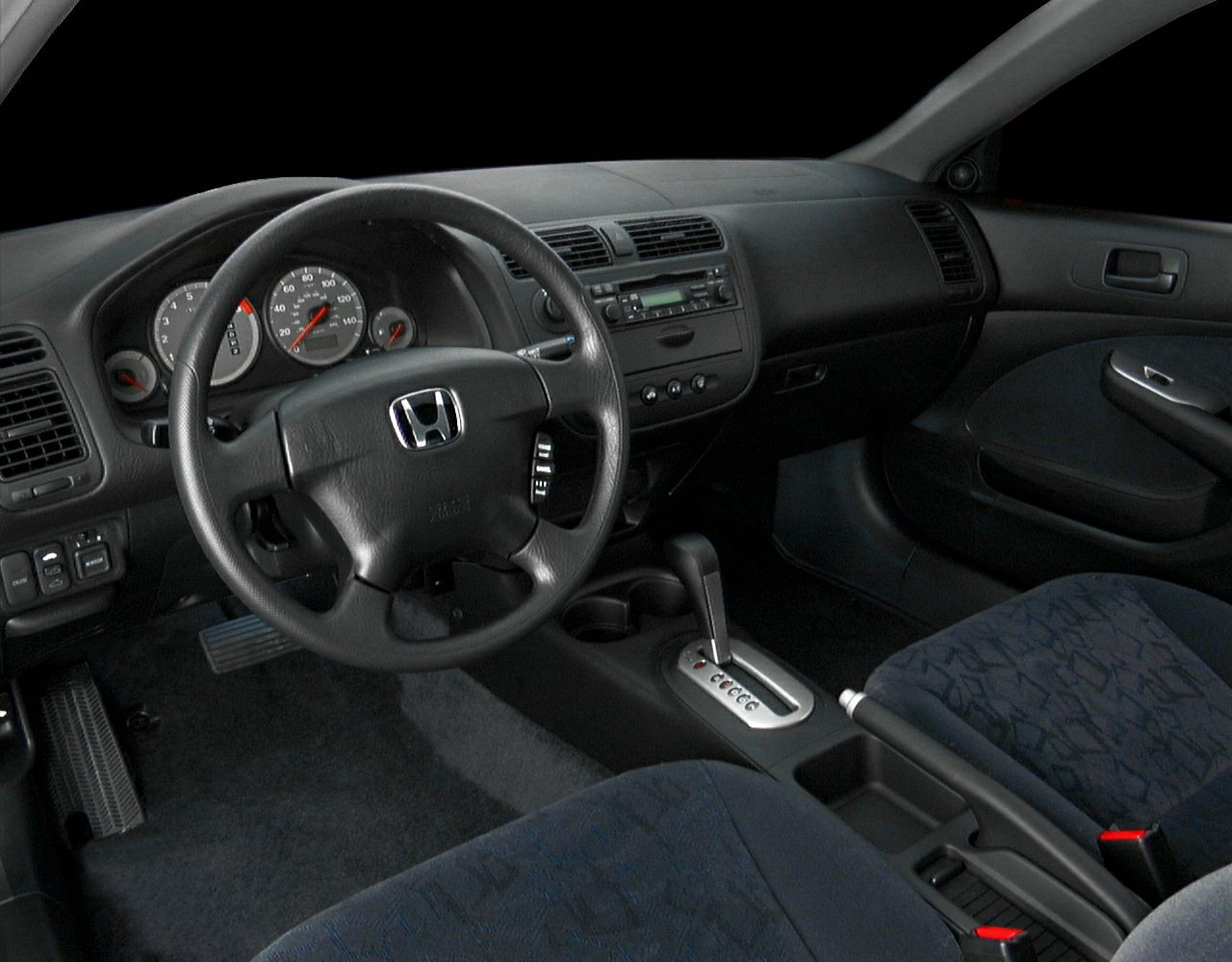 Used 2001 Honda Civic Ex Inventory Vehicle Details At Tallee Ford Your Alabama Dealer