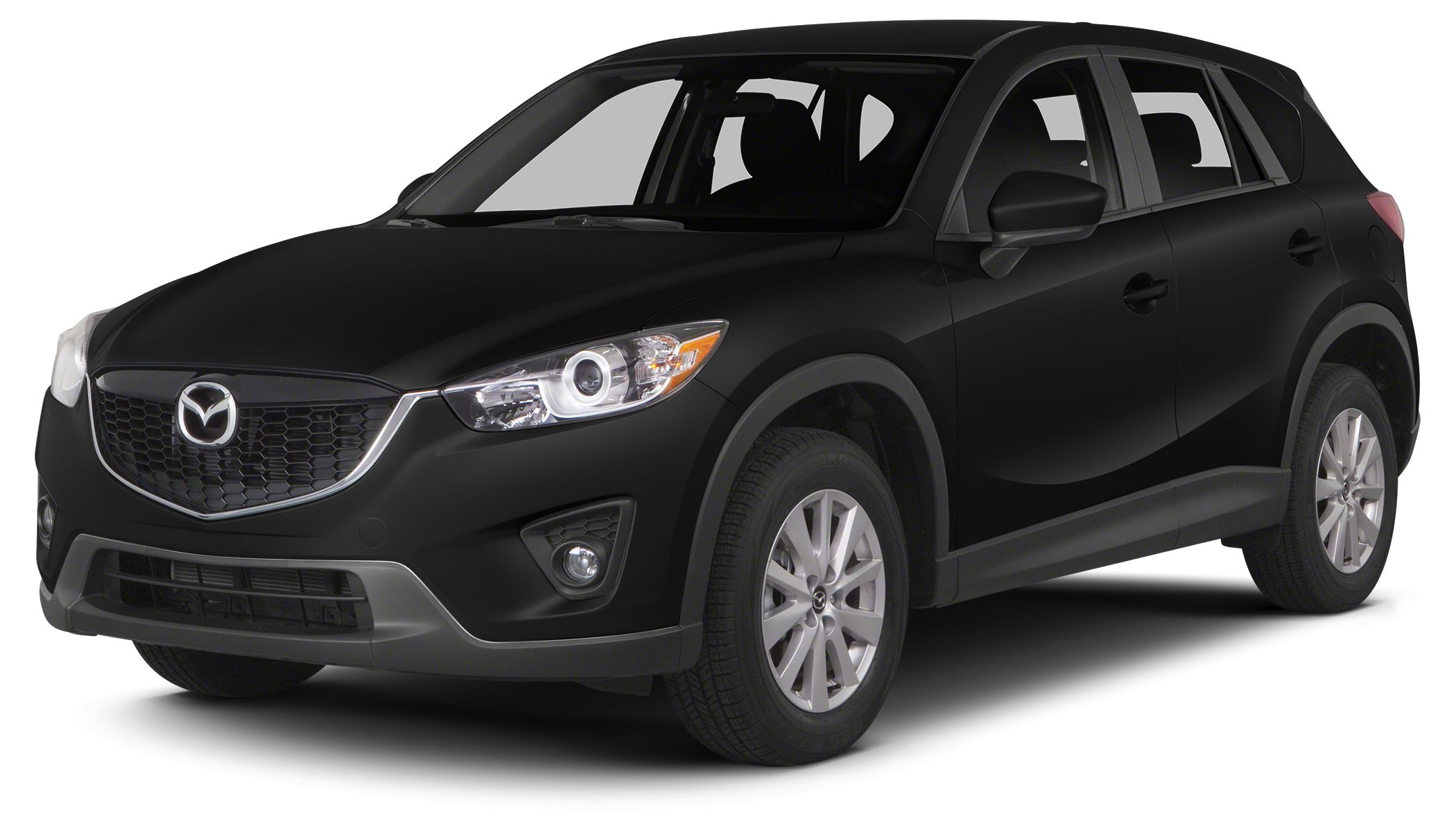 2014 Mazda CX-5 Sport Miles 26508Color Jet Black Mica Stock 16455 VIN JM3KE4BE7E0300837