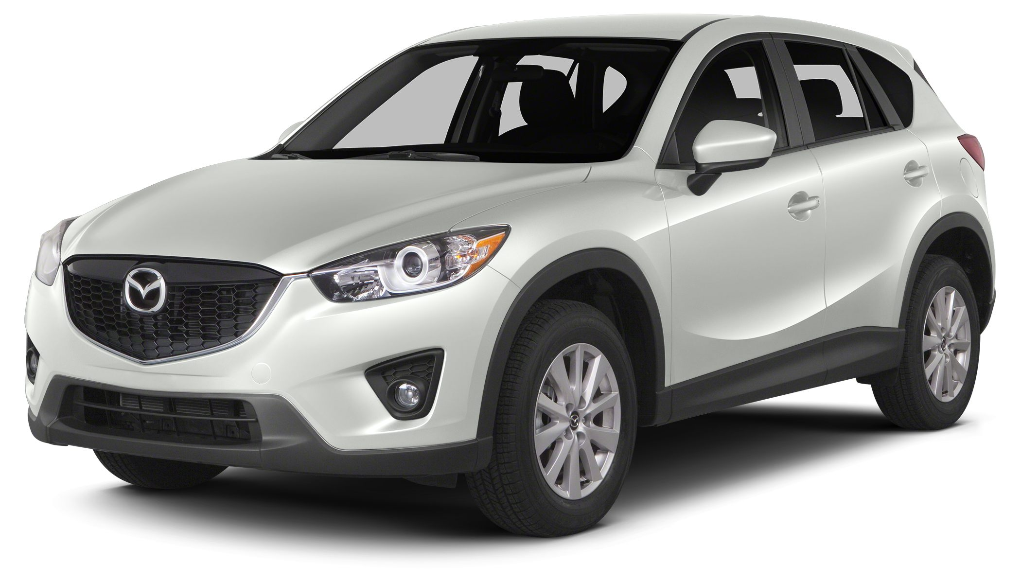 2014 Mazda CX-5 Grand Touring This 2014 Mazda CX-5 features a 25L 4 Cyls Engine Rear Vision Came