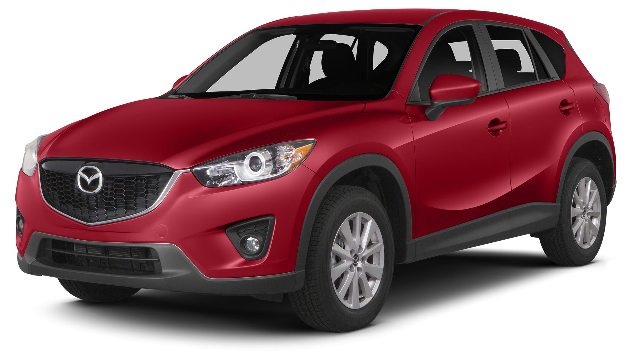 2014 Mazda CX-5 Grand Touring Family owned and operated All our cars are put through a very strin