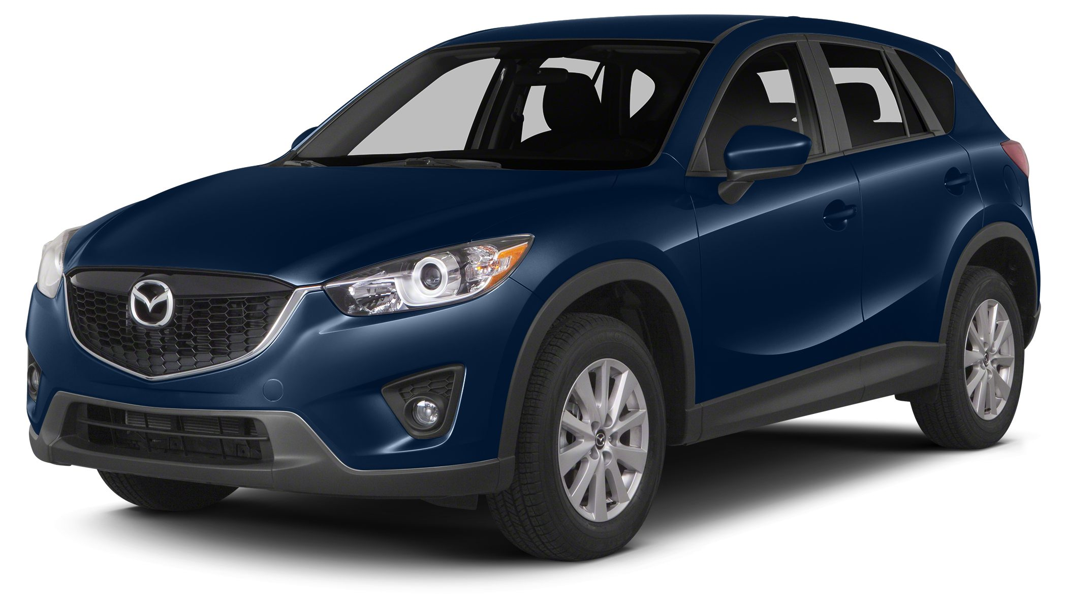 2014 Mazda CX-5 Touring CARFAX 1-Owner Extra Clean JUST REPRICED FROM 18000 FUEL EFFICIENT 32