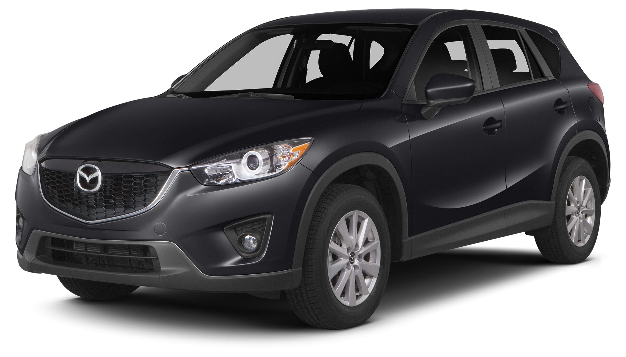 2014 Mazda CX-5 Touring Miles 9737Color Meteor Gray Mica Stock 165006A VIN