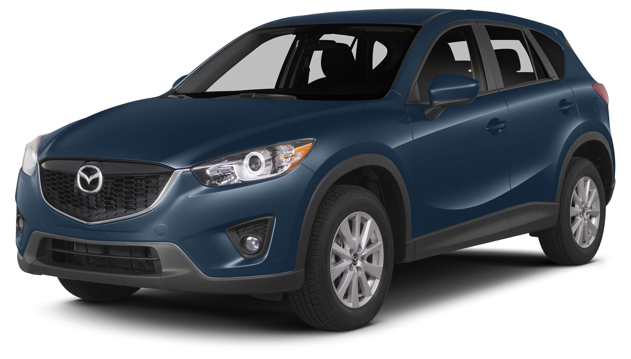 2014 Mazda CX-5 Sport WE OFFER FREE LIFETIME INSPECTION Miles 58744Color Blue Reflex Mica Stoc