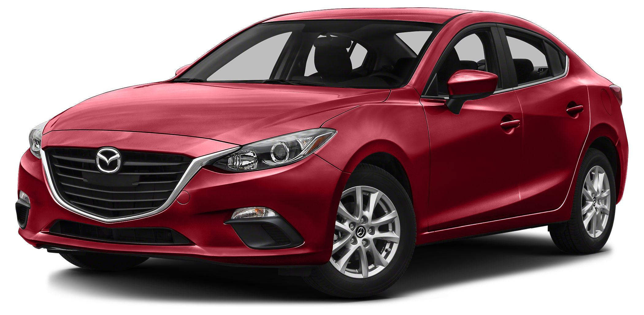 2015 Mazda MAZDA3 i Sport Climb inside the 2015 Mazda Mazda3 Comprehensive style mixed with all a