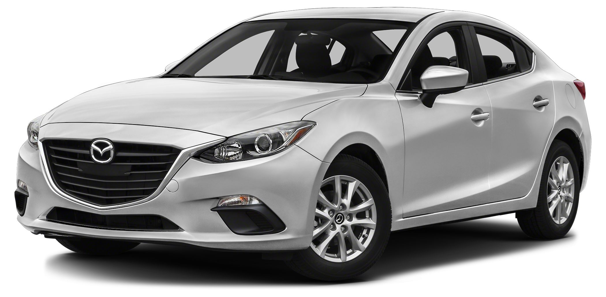 2015 Mazda MAZDA3 i Sport This 2015 Mazda 3 iSport is a Mazda Certified Pre-Owned Vehicle These v