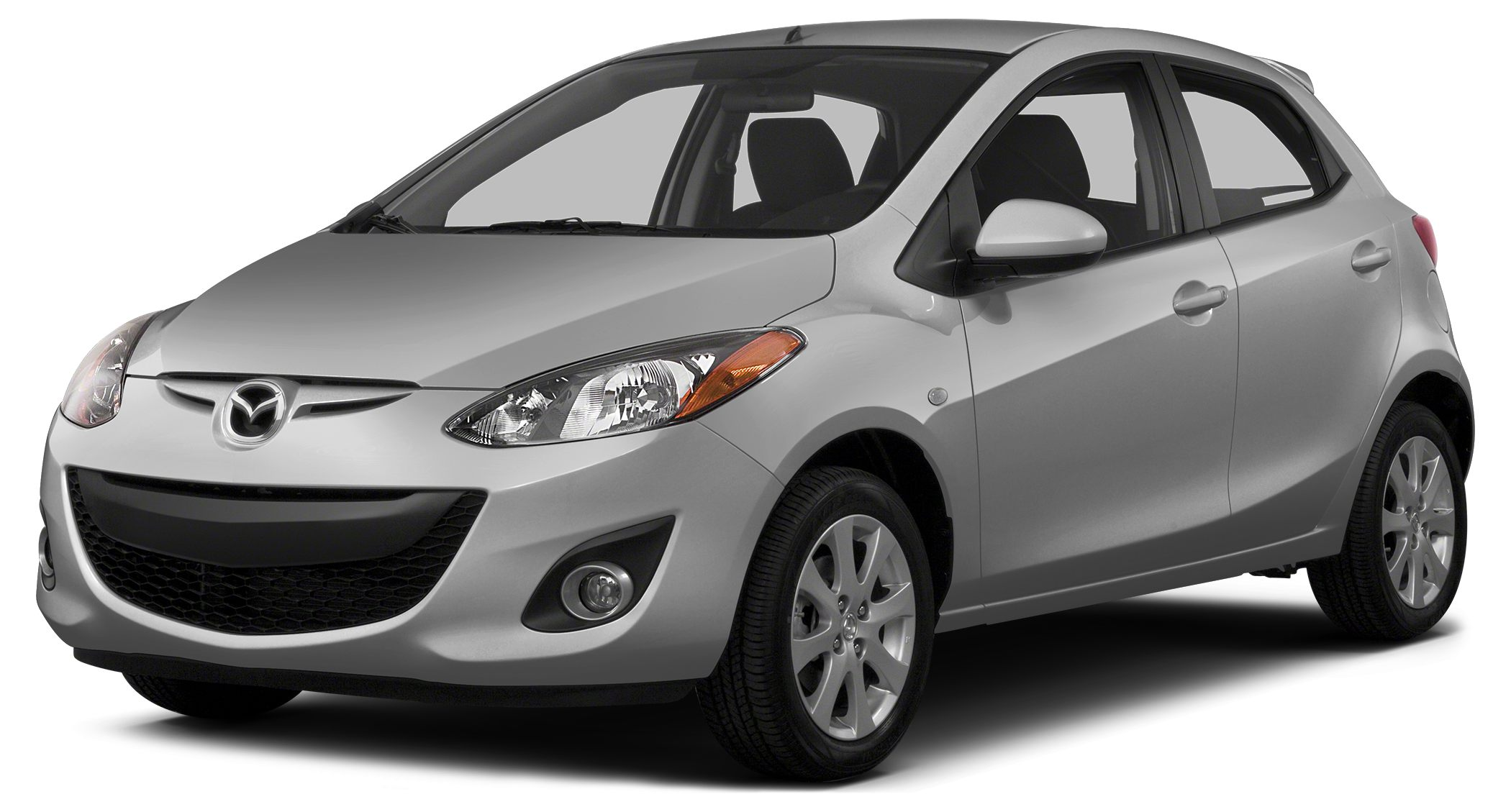 2014 Mazda MAZDA2 Sport Discerning drivers will appreciate the 2014 Mazda Mazda2 Packed with feat