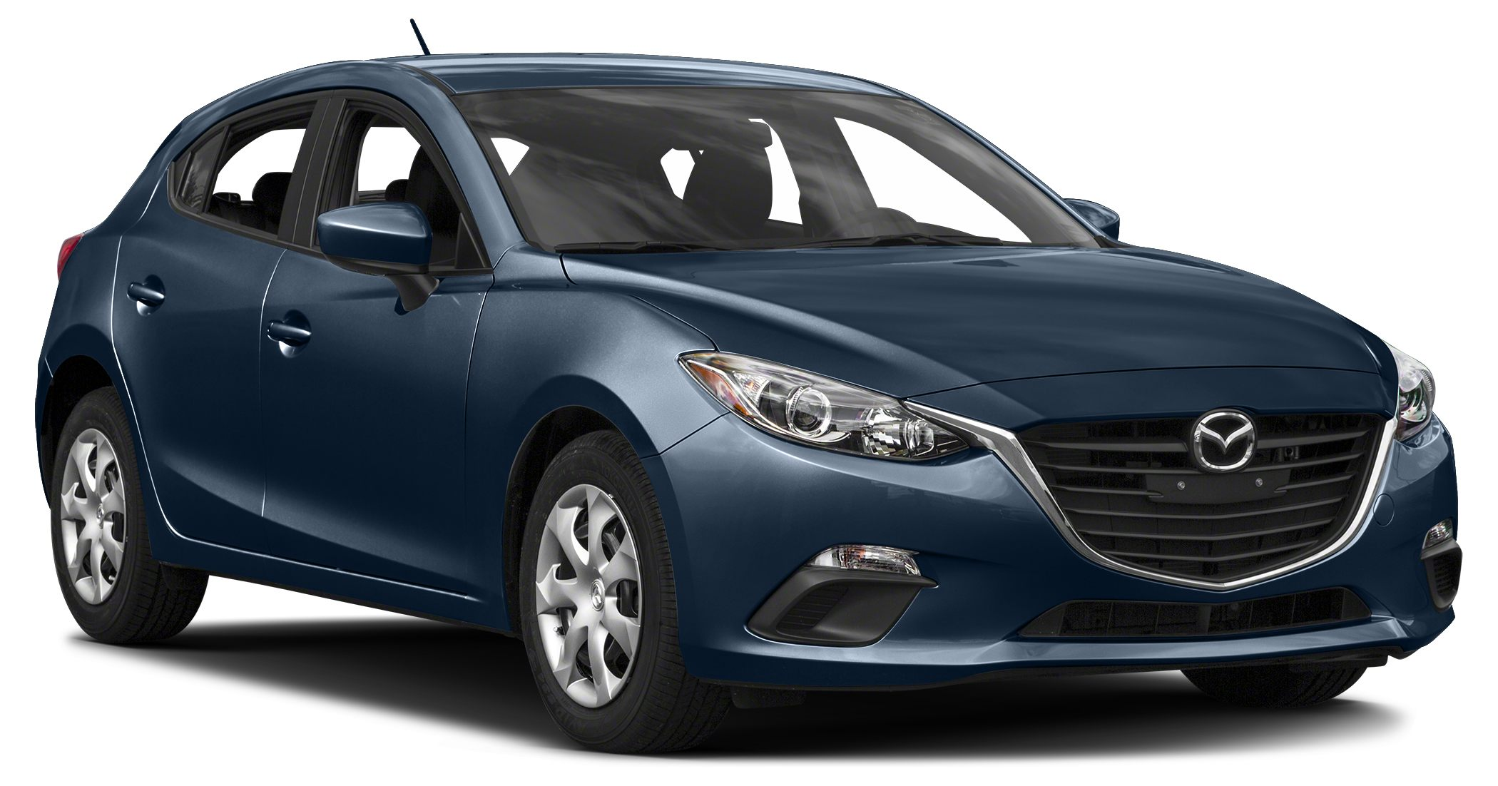 2016 Mazda MAZDA3 i Touring Here is the opportunity youve been waiting for Introducing the 2016