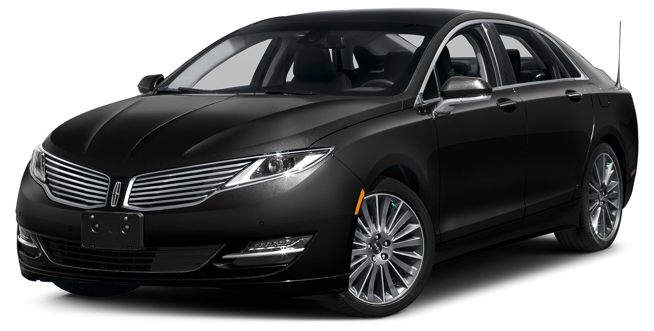 2014 Lincoln MKZ Hybrid Base Miles 12146Color Black Stock 18036 VIN 3LN6L2LU9ER826652