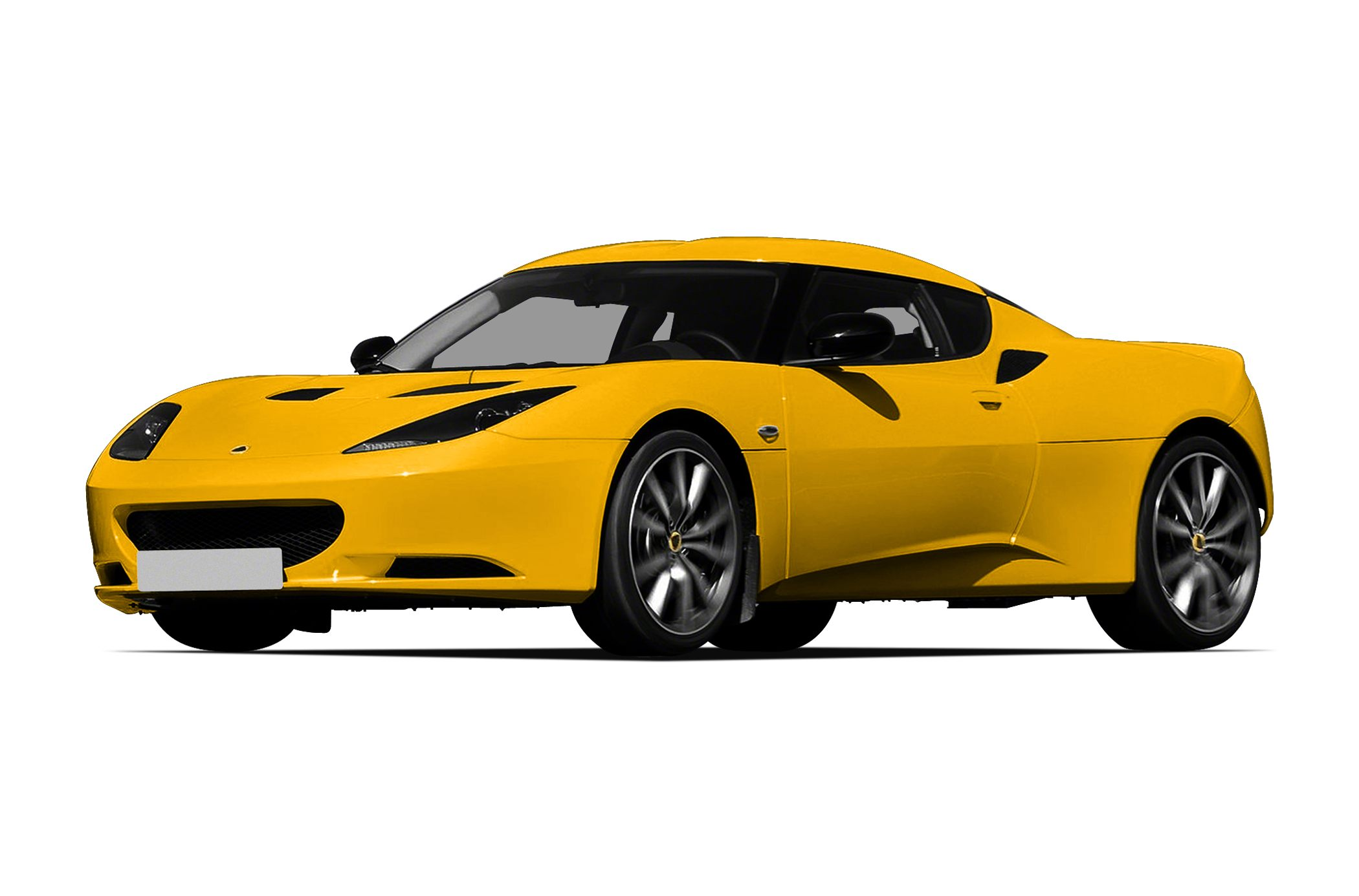 2011 Lotus Evora S 22 ONLY 14802 Miles S 22 trim Leather iPodMP3 Input Premium Sound Syste