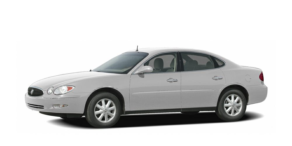 2006 Buick LaCrosse CX JUST ACQUIRED - PICS SOON no frills sell it as we got it special price