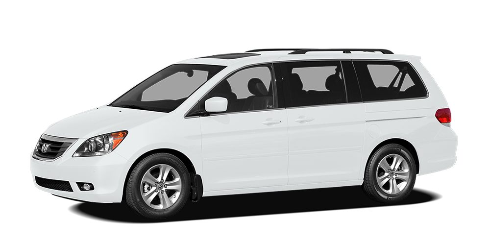 2009 Honda Odyssey LX  WHEN IT COMES TOEXCELLENCE IN USED CAR SALESYOU KNOW YOURE AT STAR AU