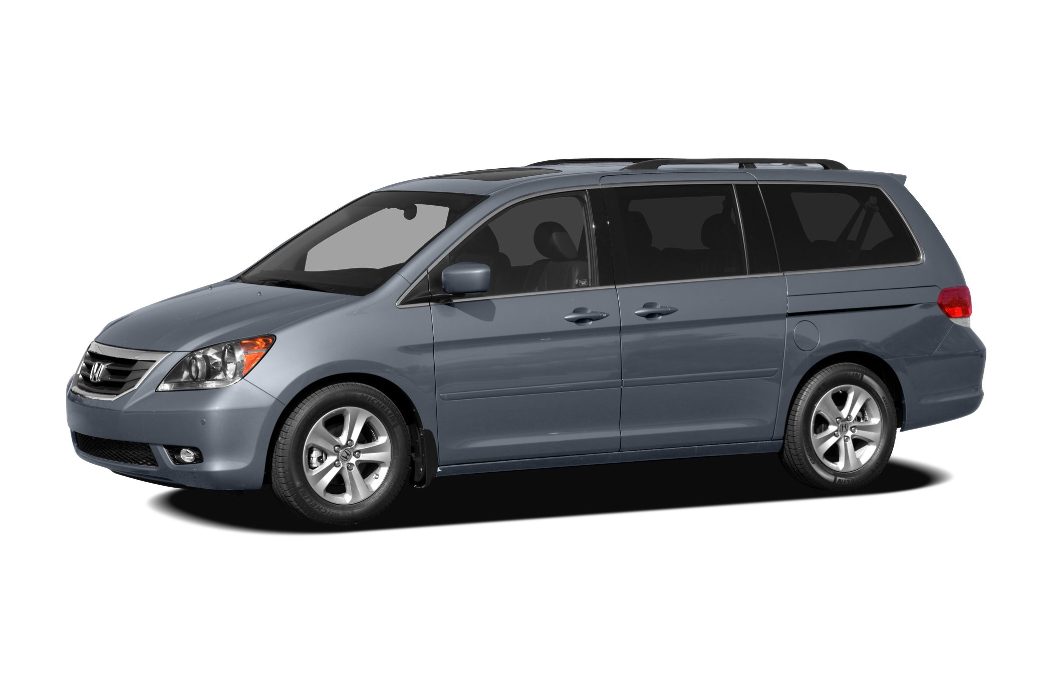 2009 Honda Odyssey  This 2009 Honda Odyssey is complete with top-features such as rear air conditi