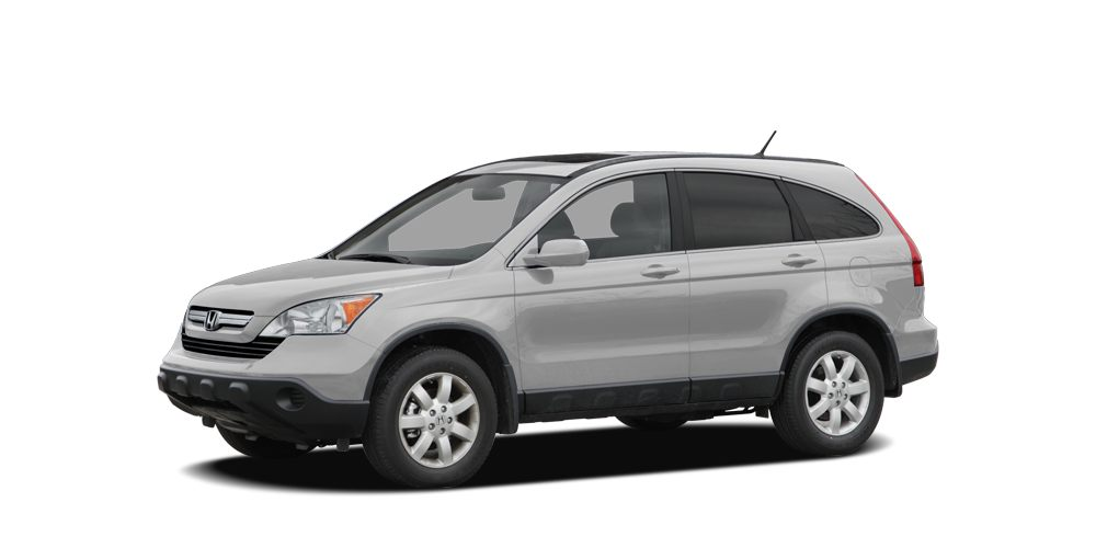 2007 Honda CR-V LX Silver Bullet SUV buying made easy Confused about which vehicle to buy Well