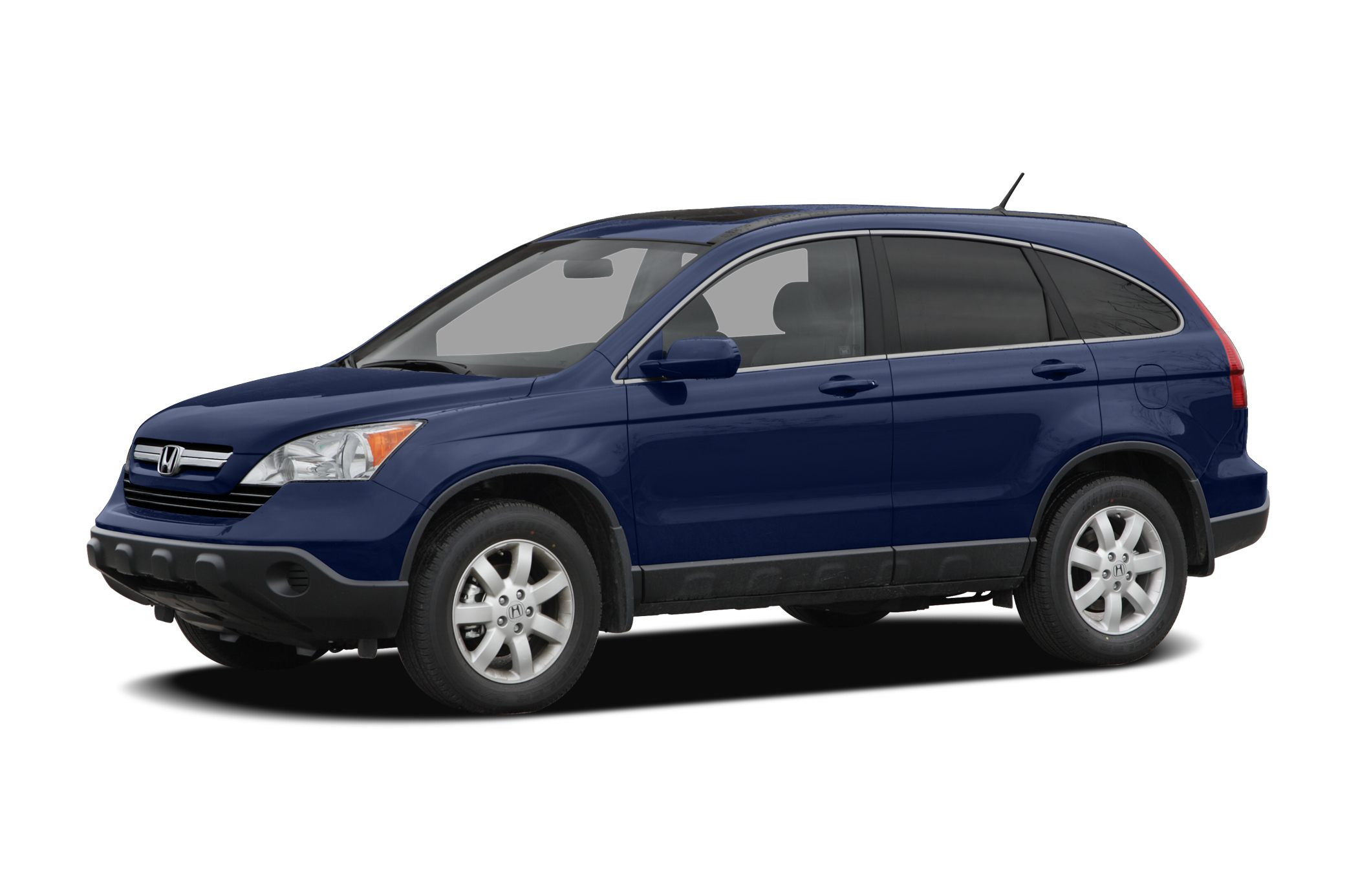 2007 Honda CR-V LX FUEL EFFICIENT 28 MPG Hwy22 MPG City PRICED TO MOVE 1900 below Kelley Blue