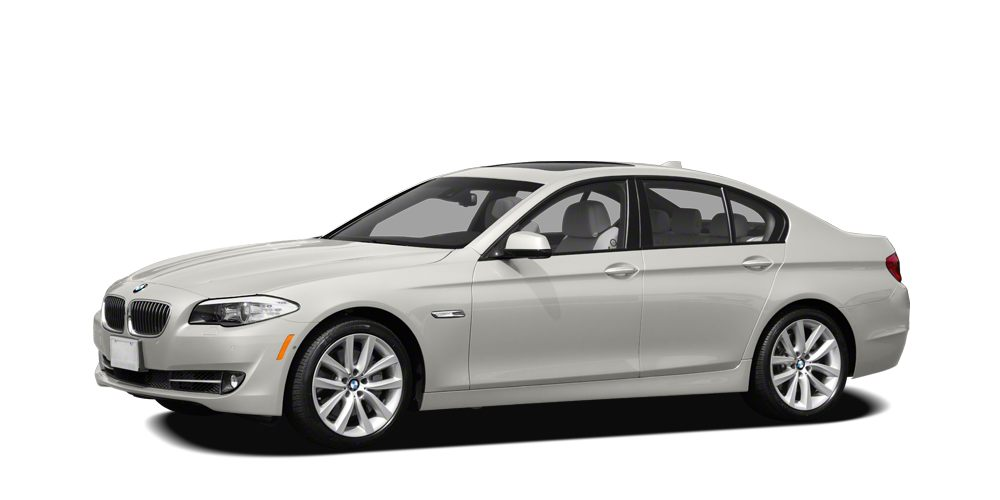 2011 BMW 5 Series 535i Call us at 866-539-4597 today to schedule your test drive Miles 45945Col