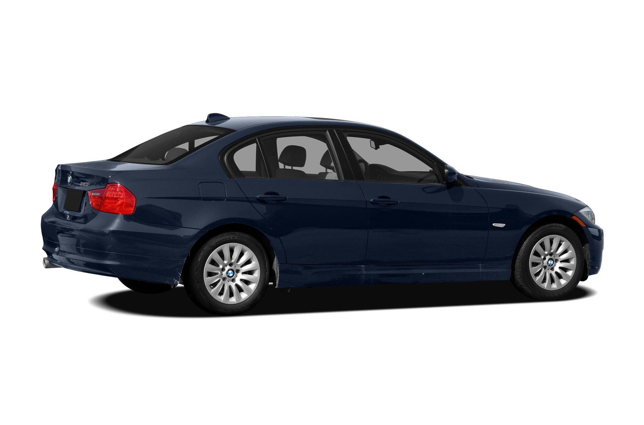 2011 BMW 3 Series 328i xDrive AWD Black 2011 BMW 3 Series 328i xDrive AWD 30L 6-Cylinder DOHC Re