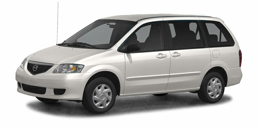 2003 Mazda MPV LX-SV Stop Clicking Now Call Kraig at 866-372-1761 I wont waste your time or mis