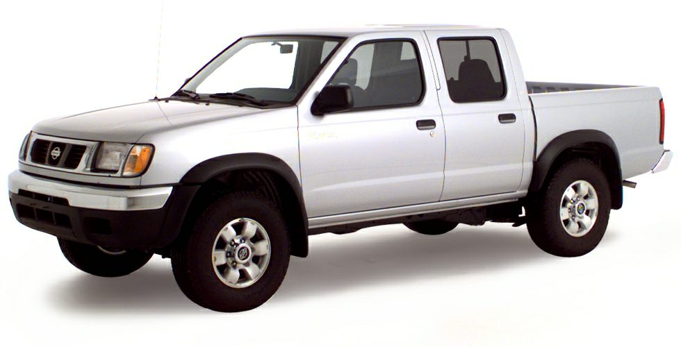 2000 Nissan Frontier XE Grab a bargain on this 2000 Nissan Frontier 2WD XE before someone else tak